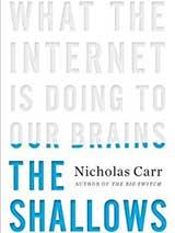 浅薄-互联网如何毒化了大脑电子书下载