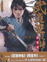 武道狂之诗1-18电子书下载