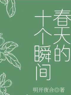 春天的十个瞬间电子书下载